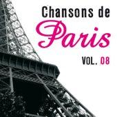 Chansons de Paris, vol. 8 von Various Artists