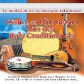 Le Meilleur de la Musique Irlandaise - Céilí, Les Plus Beaux Airs des Bals Traditionnels by Various Artists