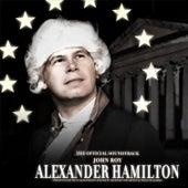 Alexander Hamilton by John Roy