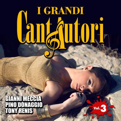 I grandi cantautori - Vol. 3 by Various Artists