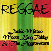 Jackie Mittoo Meets King Tubby & The Aggrovators by Jackie Mittoo