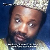 Stories of Mali and Other Tales von Various Artists