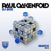 DJ Box - March 2014 von Various Artists