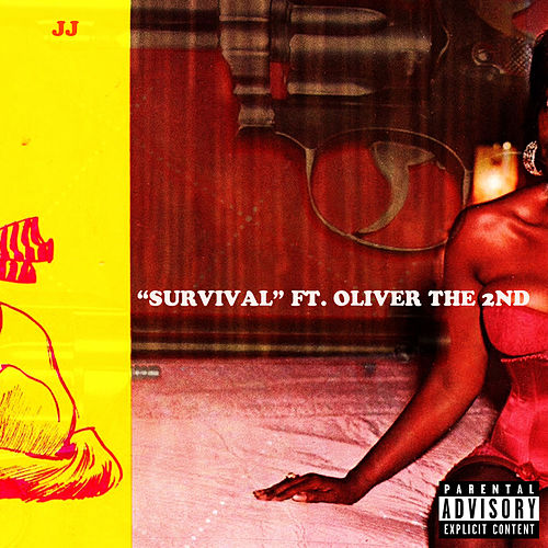 Survival (feat. Oliver the 2nd) by Jeremiah Jae