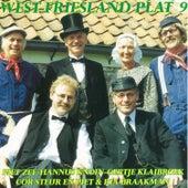 West-Friesland plat 9 von Various Artists