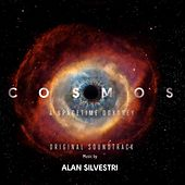 Cosmos: A SpaceTime Odyssey (Music from the Original TV Series) Vol. 1 by Alan Silvestri