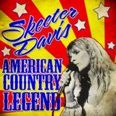 American Country Legend de Skeeter Davis