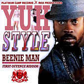 Yuh Style by Beenie Man