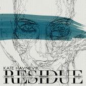 Residue (Remixes, Rarities and Demos) by Kate Havnevik