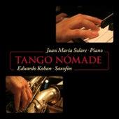 Tango Nómade von Various Artists