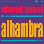 Alhambra de Ahmad Jamal