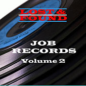 Lost & Found - Job Records - Volume 2 de Various Artists