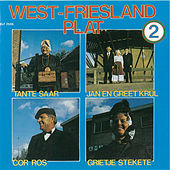 West-Friesland plat 2 de Various Artists