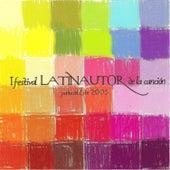 1o. Festival Latinautor de la Canción de Various Artists