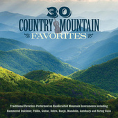 30 Country Mountain Favorites de Craig Duncan