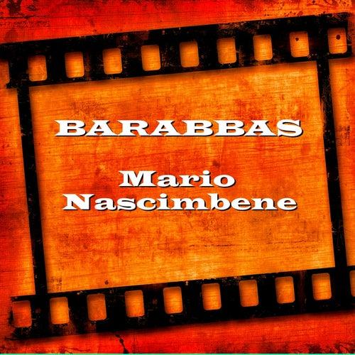 Barabbas by Mario Nascimbene