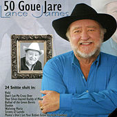 50 Goue Jare by Lance James