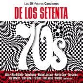Las 50 Mejores Canciones De Los 70´ de Various Artists