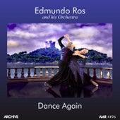 Dance Again by Edmundo Ros