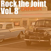 Rock the Joint, Vol. 8 de Various Artists