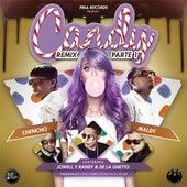 Candy Remix Parte 1 (feat. Jowell Y Randy & De La Ghetto) de Plan B