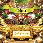 Opulent Event by Odetta