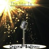 The Mic Is On de Maynard Ferguson