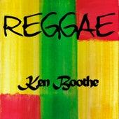 Reggae Ken Boothe de Ken Boothe