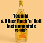Tequila & Other Rock 'N' Roll Instrumentals, Vol. 1 di Various Artists