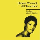 All Time Best - Reclam Musik Edition 34 von Dionne Warwick