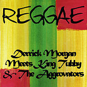 Derrick Morgan Meets King Tubby & The Aggrovators de Various Artists