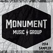 Monument Music Group 2014 Sampler by Various Artists