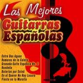 Las Mejores Guitarras Españolas de Various Artists