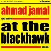 Ahmad Jamal at the Blackhawk de Ahmad Jamal
