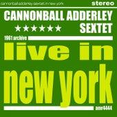 In New York di Cannonball Adderley