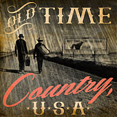 Old Time Country, USA de Various Artists