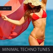 Minimal Techno Tunes, Vol. 31 von Various Artists