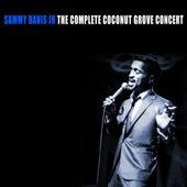 Sammy Davis Jr at The Coconut Grove 1962:Live in Concert by Sammy Davis, Jr.
