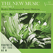 The New Music, Vol. II de Various Artists