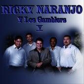 V (Five) by Ricky Naranjo Y Los Gamblers