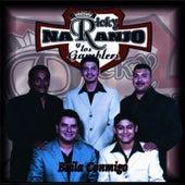 Baila Conmigo by Ricky Naranjo Y Los Gamblers