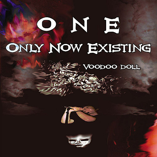 Voodoo Doll by Only Now Existing