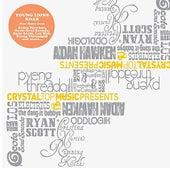 CrystalTop Music Presents de Various Artists