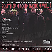 Southern Foundation Vol. 2 by Various Artists