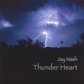 Thunder Heart de Jay Nash