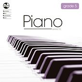AMEB Piano Grade 5 (Series 16) by Various Artists