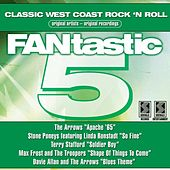 Classic West Coast Rock 'n' Roll von Various Artists