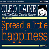 Spread a Little Happiness di Cleo Laine