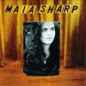 Hardly Glamour by Maia Sharp