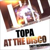 At The Disco de Topa